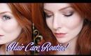 Hair Care Routine!
