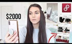 Poshmark Selling Tips 2020 | How To Make Sales On Poshmark FAST !!!