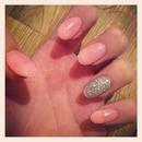 My pretty nails!!