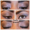 EOTD: Smoky Eye