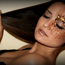 """Look for 1st Polish make-up contest on You Tube 2012. Topic: """"ILUSION"""""""