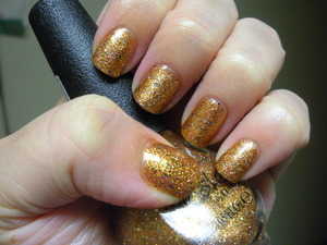 Nicole by OPI Disco Dolls