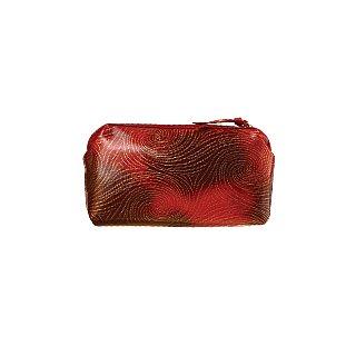 Avon Holiday Luxuries Cosmetics Bag