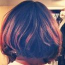 Layered Bob Custom Wig
