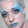 Blue Blue Beautiful Blue