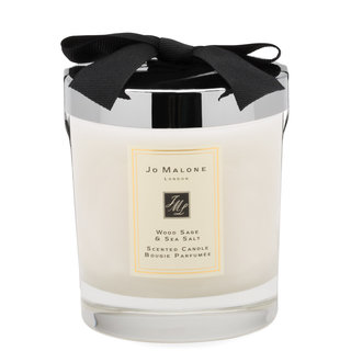 Jo Malone London Wood Sage & Sea Salt Scented Candle - 200g Home