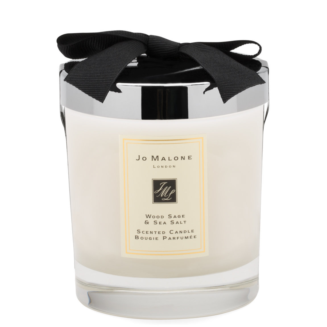 Jo Malone London Wood Sage & Sea Salt Scented Candle alternative view 1 - product swatch.