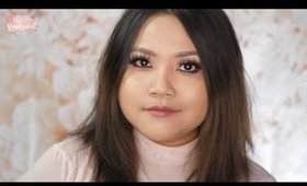 Summer Inspired Makeup Look - Jaclyn Hill Palette | The Vanitydoll