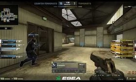 ace for the win on ESEA