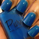 Pure Nail Lacquer - Lucid