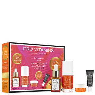 Pro Vitamins Vol. 1