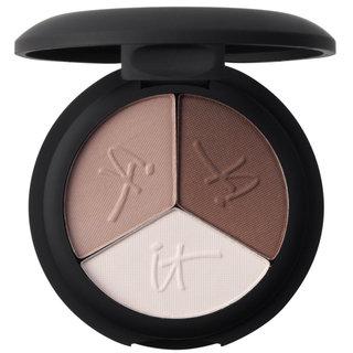 IT Cosmetics  Naturally Pretty Eye Shadow Trio