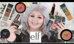 Elf Cosmetics Haul New Products April 2020