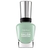 Sally Hansen Complete Salon Manicure Nail Polish Green Tea