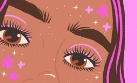 5 Pink Makeup Products You Need to Pull off Summer's Hottest Trends