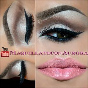 https://www.youtube.com/user/MaquillateconAurora