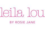 Leila Lou by Rosie Jane