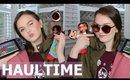 HAUL TIME | 2017 Christmas Haul