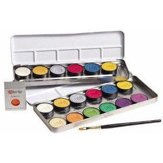 Ben Nye Lumiere Grande Colour Makeup Palette
