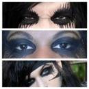 Black Veil Brides Look