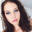 Summer time makeup