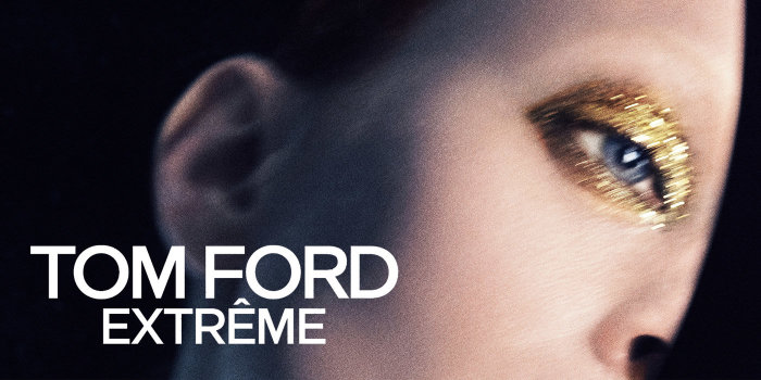 Discover TOM FORD's Extrême Collection.