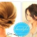 DIY Cute 3 Braids Wrap-Around Hairstyle | hair Tutorial Video