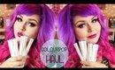 Colourpop Cosmetics Haul Ramble and Review