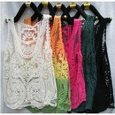 Womens Lace Tank Top