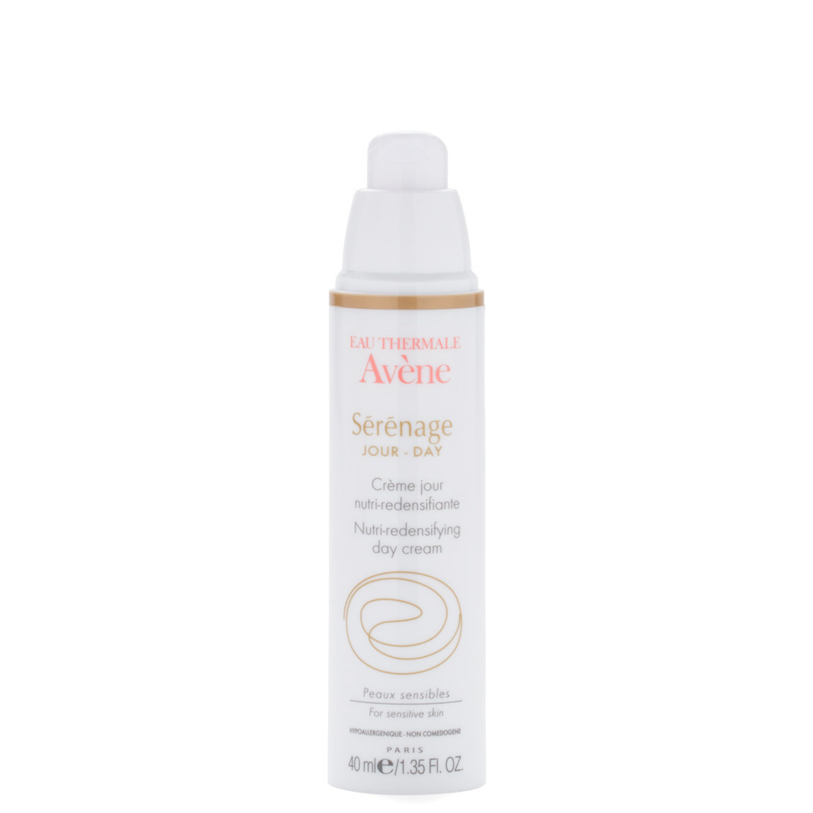 Eau Thermale Avène Serenage Nutri-Redensifying Day Cream