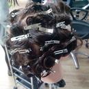 1920s hair style