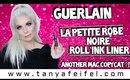 Guerlain La Petite Robe Noire Roll'Ink Liner | Another MAC Copycat?! | Tanya Feifel-Rhodes