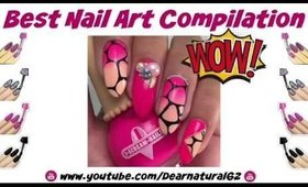 BEST NAILART COMPILATION | Dearnatural62