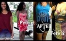 Fete'n After Fete'n (DIY Fete Outfits)