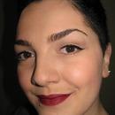 Mac 'Fixed On Drama' lipstick ^_^