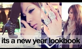 Epic Its a New Year! Lookbook