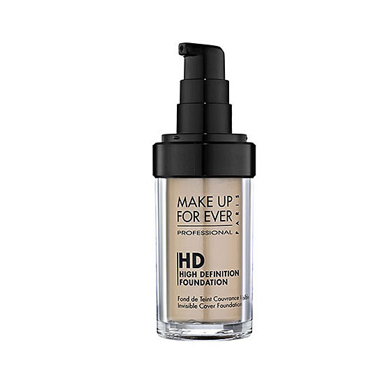 MAKEUP FOREVER PRO BRONZE FUSION REVIEW/DEMO - YouTube