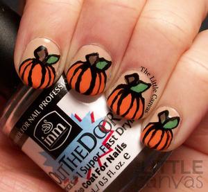 http://www.thelittlecanvas.com/2013/11/polishpals-thanksgiving-pumpkin-nail-art.html