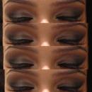 17th Birthday Makeup