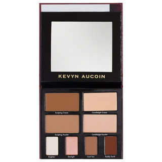 Kevyn Aucoin The Contour Book: The Art of Sculpting Vol. 2