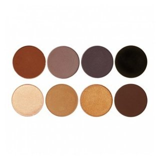 Makeup Geek 8-Eyeshadow Starter Kit