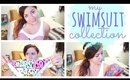 My Swimsuit Collection 2014 | Lauradollx