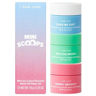 Mini Scoops
