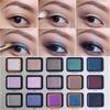 Colorful eyes 💙💜