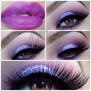 Visit my Instagram for details @makeupbyriz