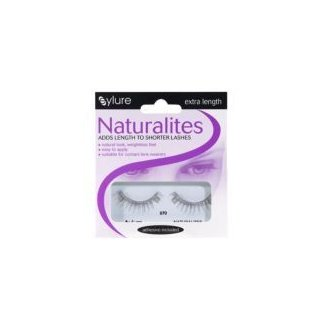 Eylure Naturalite False Eyelashes 070