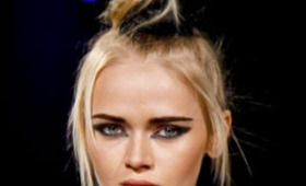 L.A.M.B. Makeup, New York Fashion Week S/S 2012