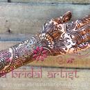 Henna by A Bridal Artist www.abridalartist.com