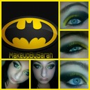 Batman inspired
