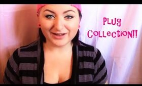 My Plug/ Tunnel Collection 00g